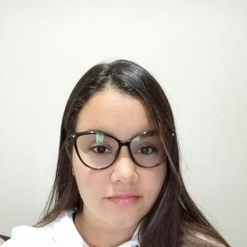 Niñera en Mosquera: Alexandra
