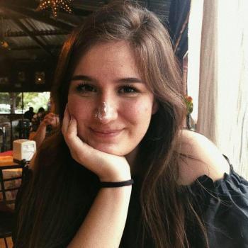 Niñera en Morelia: Brenda