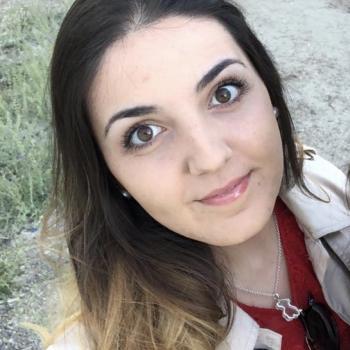 Niñeras en Valladolid: Paula