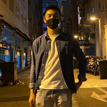 Babysitter in Singapore: Adriel