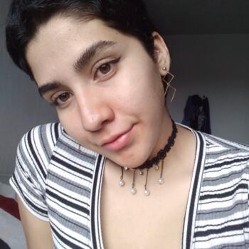 Babysitter Guadalajara: Marijo