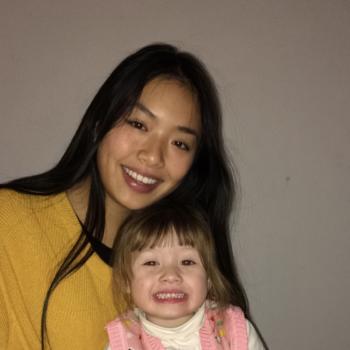 Babysitter Aix-en-Provence: Annie