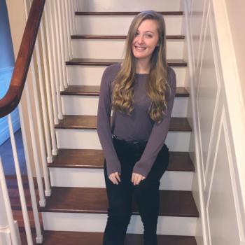 Babysitter Jamaica: Lyndsey