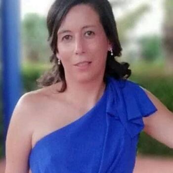 Nanny in Salteras: Mariajo