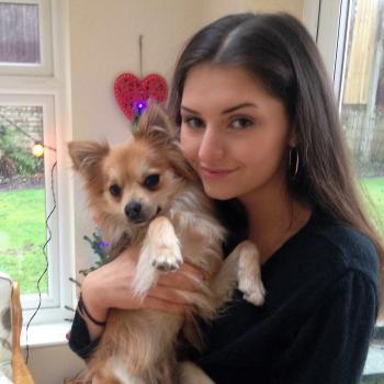 Babysitter Liverpool: Lydia Watts