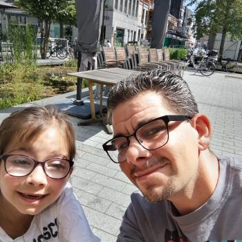 Babysitten Mechelen: babysitadres Kristiaan