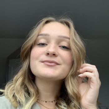 Baby-sitter Lyon: Léa