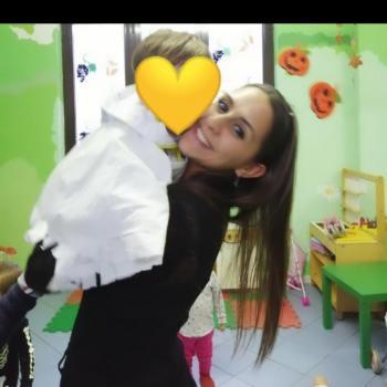 Babysitter a Novara: Chiara