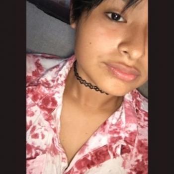 Niñera en Huancayo: Daniela
