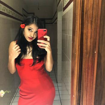 Babysitter in Tesistán: Maria Estefany