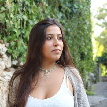 Babysitter em Oeiras: Mariana