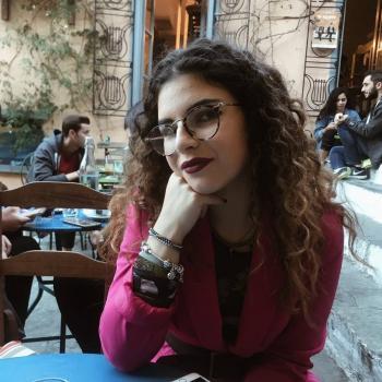 Babysitter Venezia: Maria Pia