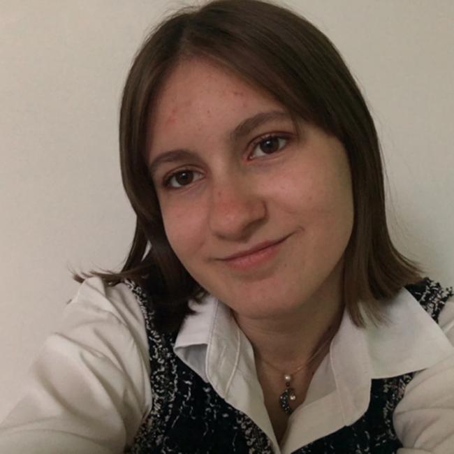Baby-sitter in Toulouse: Karolina