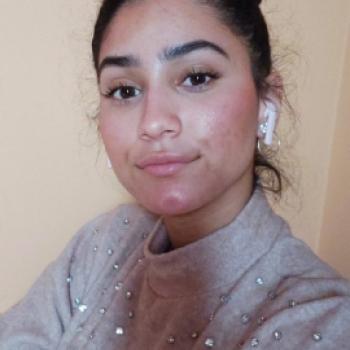 Nanny Fuenlabrada: Luciana