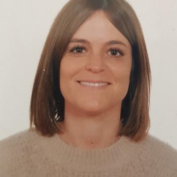 Niñera Arroyomolinos: Tamara