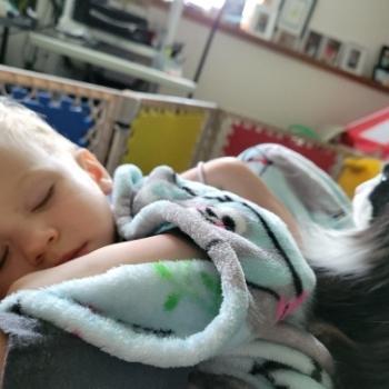 Babysitting job in Madison: babysitting job Kelsey