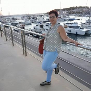 Niñeras en Barcelona: Ester