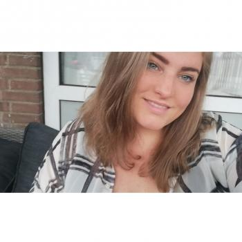 Oppas Hoogvliet: Chantal