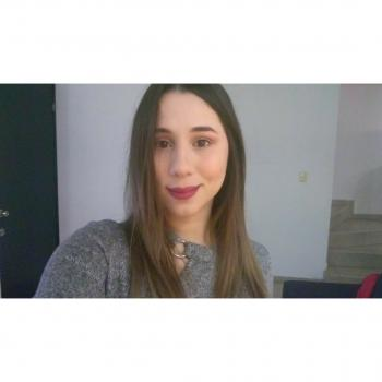 Babysitter Monterrey: Patricia