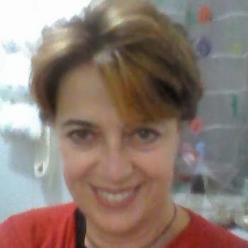 Babysitter Roma: Anna maria
