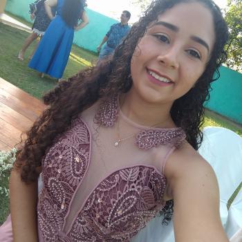 Babá Fortaleza: Ana Beatriz