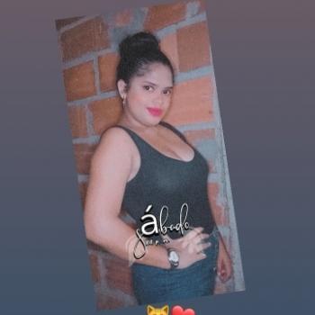 Babysitter in Fundación: Veronica