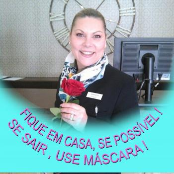 Babysitter in Portimão: Anita