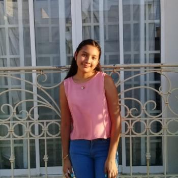 Babysitter in General Escobedo: Yaneth Karely