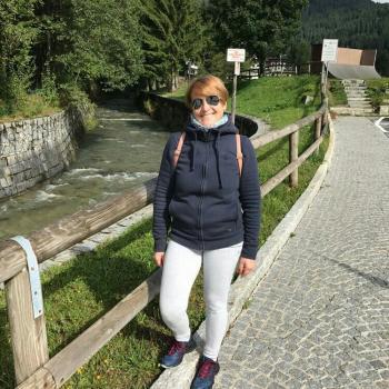 Babysitter in Brindisi: Antonella