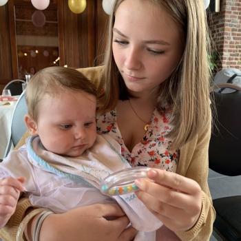 Baby-sitters à Bruxelles (Uccle): Rose