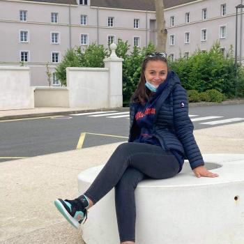 Baby-sitter in Schengen: Cheyenne