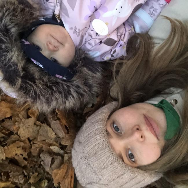 Lapsehoidmise töö asukohas Tallinn: Merle