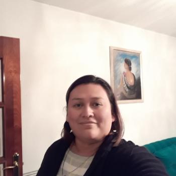 Canguro Móstoles: Silvia Graciela
