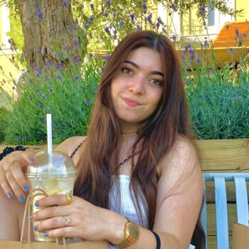 Canguro en Fuenlabrada: Natalia