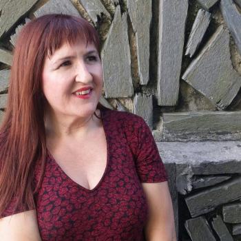 Niñera San Sebastián: ARANTXA