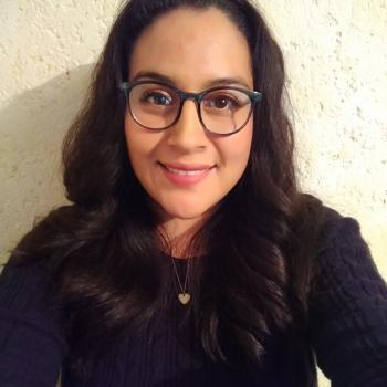 Niñera San Miguel Ajusco: Sharon
