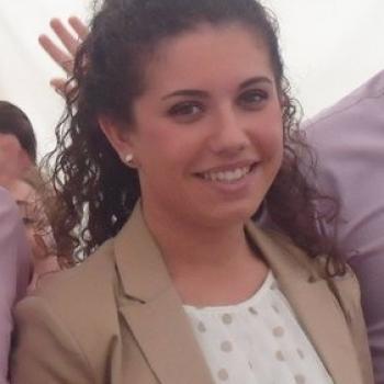 Babysitter Santander: Natalia