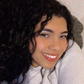 Babysitters in Abrantes: Sara Lorraine