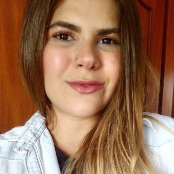Babysitter in Santo André: Kathleen