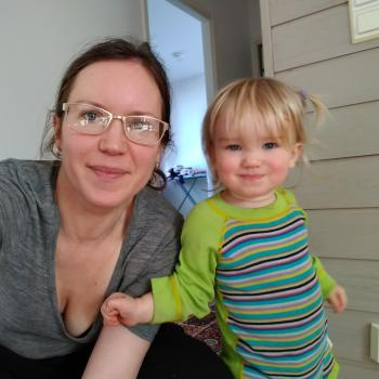 Babysitting job Uppsala: babysitting job Sofie