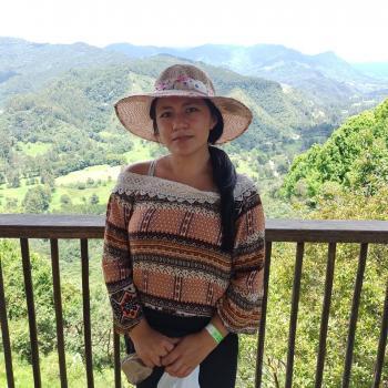 Niñera en Pasto: Lorena