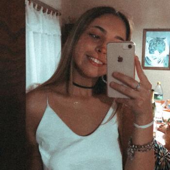 Niñera en Monte Grande: Camila