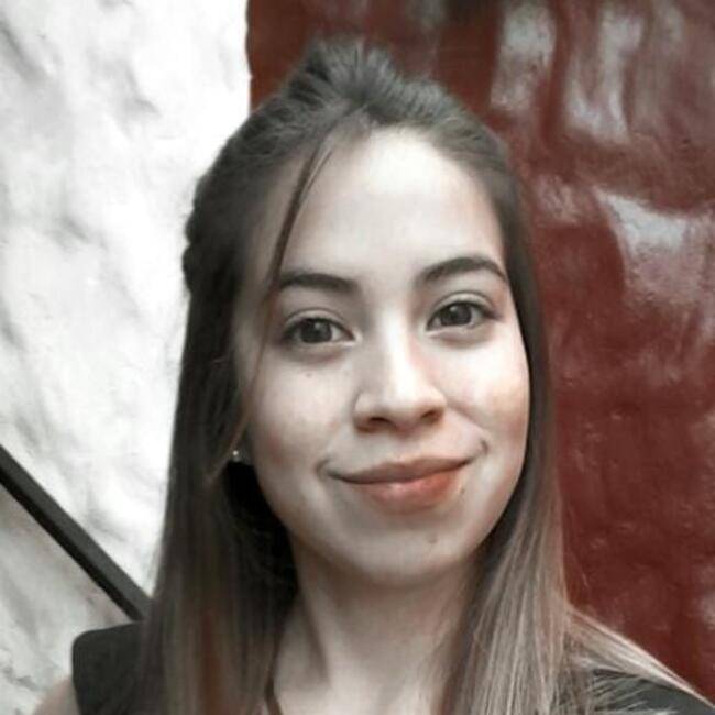 Niñera en Buenos Aires: Mayra