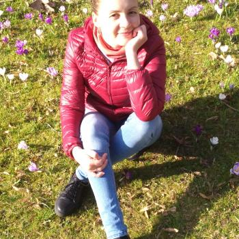 Baby-sitter Thionville: Valeria