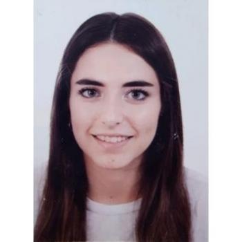 Niñera Sevilla: Ángela