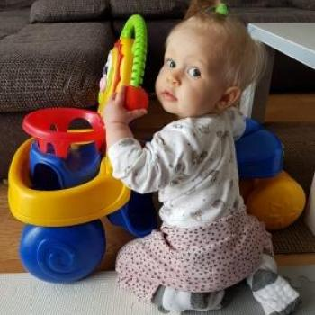 Parent Berne: job de garde d'enfants Yanick