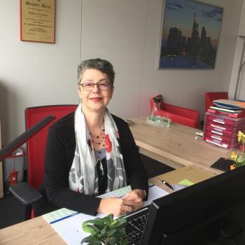 Agentur für Kinderbetreuung in Hanau: Gabriela
