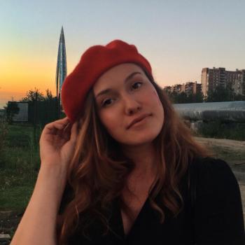 Babysitter Malmo: Anastasya