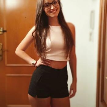 Niñera Valencia: Magali
