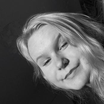Barnvakt i Vanda: Minja